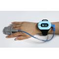 Monitor de oxigênio SpO2 com oxigênio de pulso com pulso de pulso