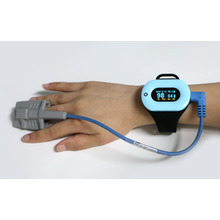 Health Integrated Machine Matching Blood Oxygen Monitor