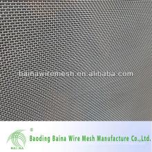 1 мм голландская плетеная нержавеющая сталь 304 King Kong Mesh