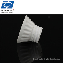 E14 candle lamp Ceramic lamp holder LED Lighting ceramic lamp holder