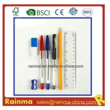 Conjunto de bolígrafos para escuela y oficina