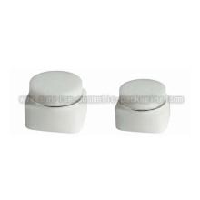 Scrub Drum Shape Cream Jar