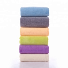 Large Size Microfiber Drying Car Cleaning Towel