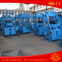 Coal/Charcoal Briquette Machine/Briquette Molding Machine/Honeycomb Briquette Machine