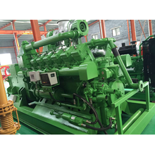 Cogeneration Natural Gas Generator Set