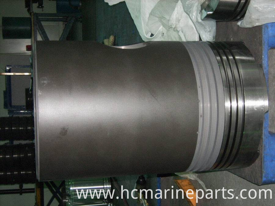 Piston Machine Parts