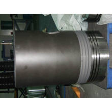 Air Compressor Piston Double