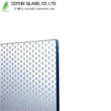 Silk Screen Printing On Glass