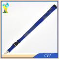 Popular 2D Screen Printing Lanyard with Accessories