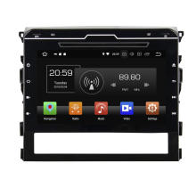 Android autodvd voor Land Cruiser 2016