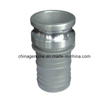 Flexible Coupling Male End Zcc-E Type
