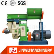 Hot Sale China OEM Efficient Ring Die Pellet Machine
