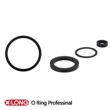 Черные NBR 90 Shore Резервные кольца для цилиндров