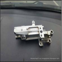Custom Cnc piezas de soldadura de acero inoxidable, Fabricación de chapa metálica