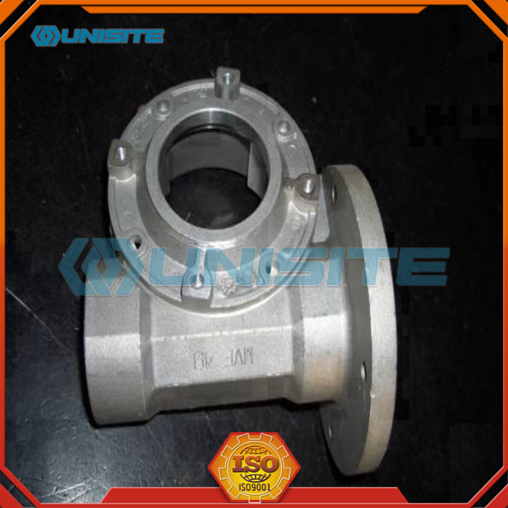 Machined Casting Sand Carbon Component for sale