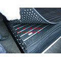 Bolha Top 100% Rubber Stable Matting, Equine Rubber Mat