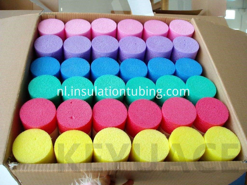 Protective Packing Hollow Eva Foam Tube