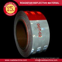 cinta de remolque cinta reflexiva dot c2
