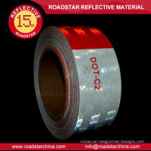 reflective tape dot c2 trailer tape