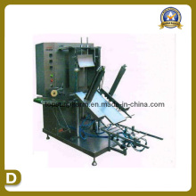 Pharmaceutical Machine of Automatic Box up Machine (ZX550)