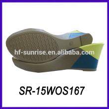 Подошва для обуви женская подошва