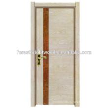 Высокое качество экологически двери ХДФ меламин двери