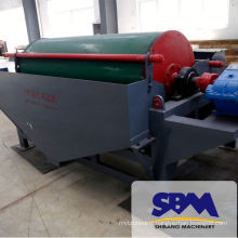magnetite iron ore beneficiation plant for Manganese siderite