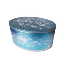 Big Oval Tin Box and Cake Packing-Jy-Wd-2015111906