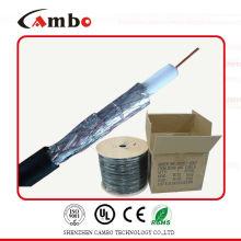 Fabrication de câble de circuit fermé système de télévision en Chine avec un bon prix