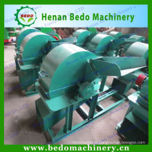 Industrieller tragbarer Scheibenart-Holzzerkleinerer / Sägemehl, das Maschine 008618137673245 herstellt