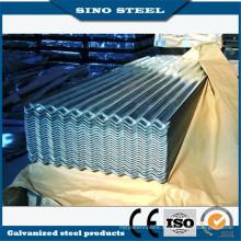 Best Selling Gi Corrugated Galvanized Steel Sheet