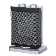 radiant ceramic heater fan