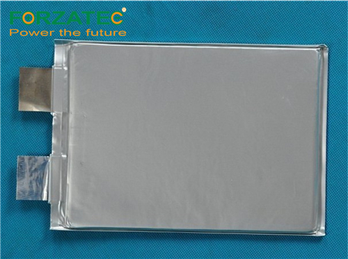 3.2V LiFePO4 pouch cell