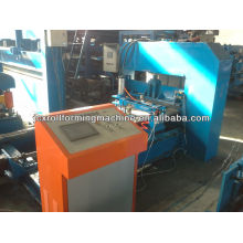JCX arc Aluminum Profile shearing/Bending Forming Machine