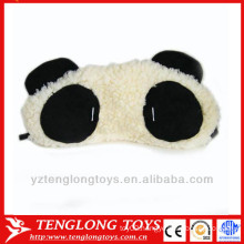 Cute panda sleeping eye patch