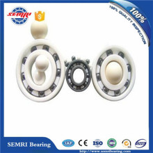Super Performance Miniature Ceramic Bearing (604) with High Speed