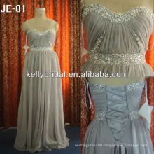 Welcomed new design bridesmaid evening dress gown