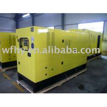 75KVA Standby generator Set Auto Starting