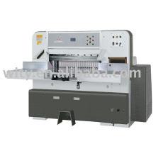 Máquina de corte de papel de exibição digital (YXW-115T)