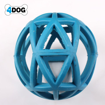 Soft Rubber Chew Toy for Dog