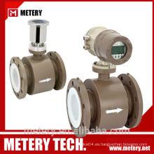 Caudalímetro electrónico MT100E serie