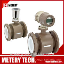 Electronic flow meter flowmeter MT100E series