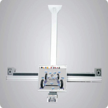 T-form Installation 3D Wheel Alignment