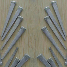 Bright Steel Cut Masonry Nails Sheet Metal nagel
