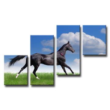 High Quality Modern Art Canvas Print Painting