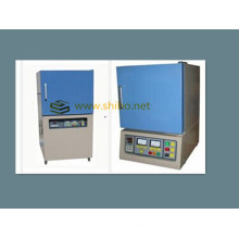 CE Certification High Temperature Laboratory Box Furnace