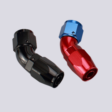Braided Hose Hydraulic Fittings