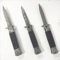 Лучший складной нож из нержавеющей стали