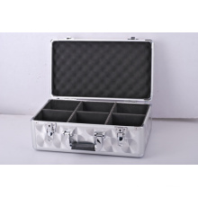 Aluminum CD DVD Storage Case