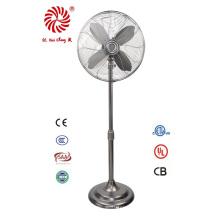 Uso doméstico elétrico 18inch Orient Stand Pedestal Fans